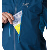 Arc'teryx Procline Comp Jas Heren blauw